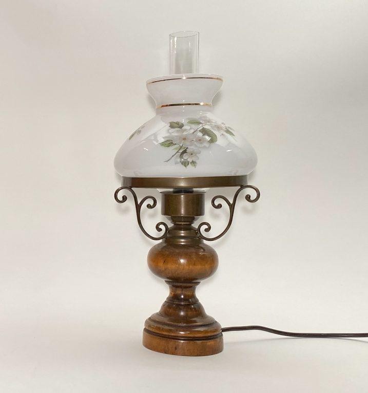 Настольная лампа Вид 3