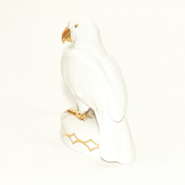 Статуэтка Попугай Hutschenreuther Вид 2