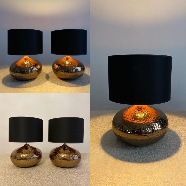 Настольные лампы Maisons du Monde