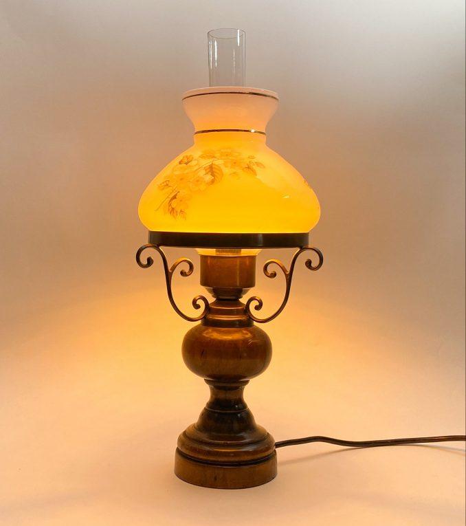 Настольная лампа Вид 1