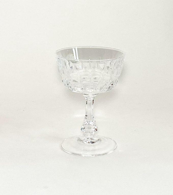 Хрустальные бокалы для игристого вина Cremant Вид 1