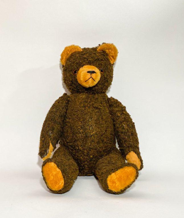 Плюшевый медведь Тедди Вид 1