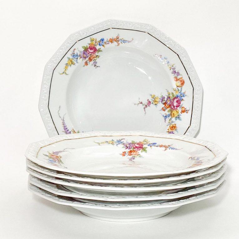 Набор глубоких тарелок Rosenthal
