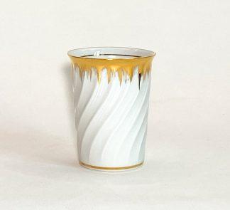 Фарфоровый стаканчик Лимож