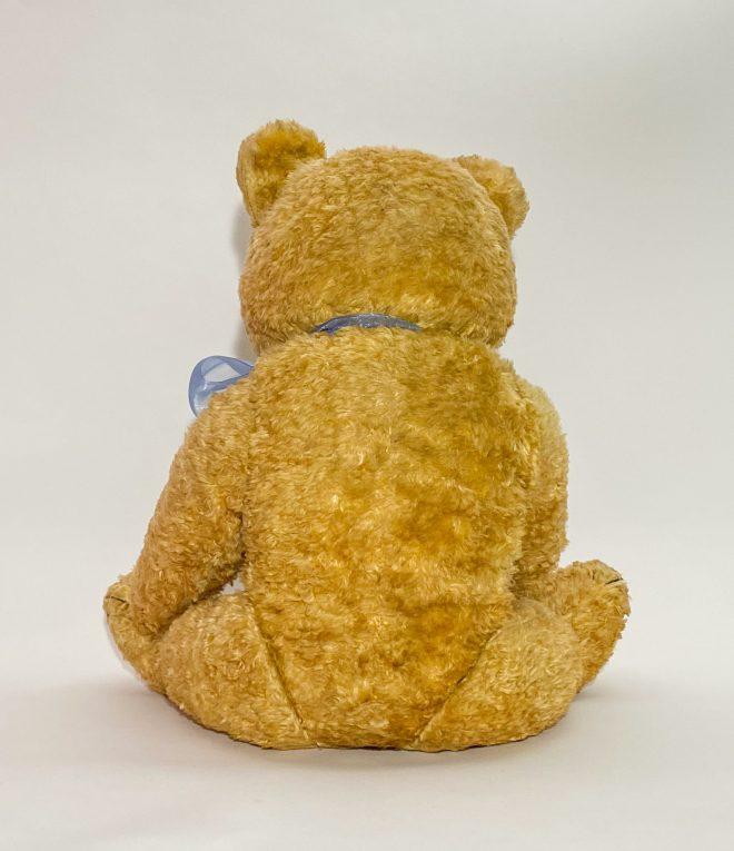 Плюшевый медведь СССР Вид 3