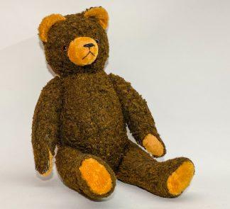 Плюшевый медведь Тедди