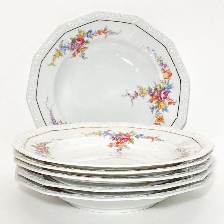 Набор глубоких тарелок Rosenthal Вид 2