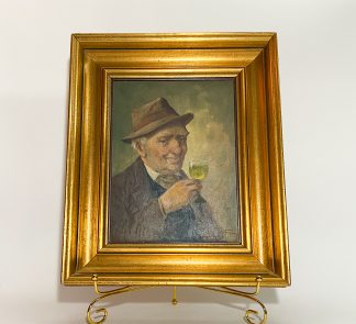 Портрет Баварца