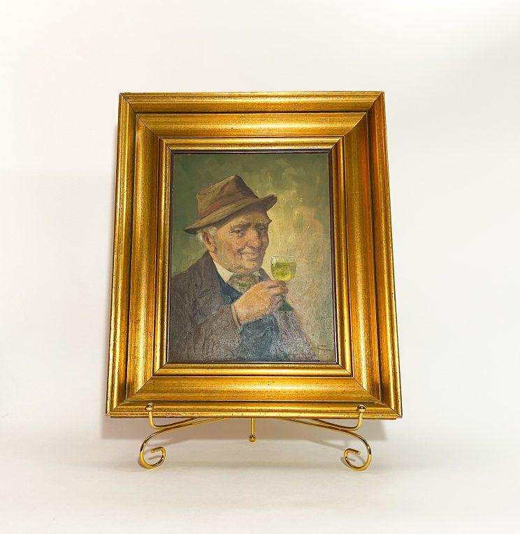 Портрет Баварца Вид 1